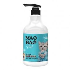 【MaoBaoPet】酵素制臭布類清潔液500g