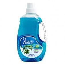 【香滿室】中性地板清潔劑(海洋微風)2000g