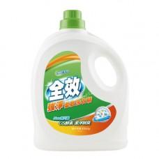 【全效】強淨柔軟洗衣精3500g