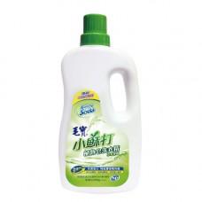 【毛寶】小蘇打植物皂洗衣精-光觸媒1000g