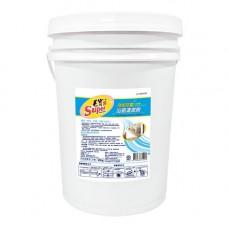 【毛寶S】除垢防霉浴廁清潔劑(花果香)20kg
