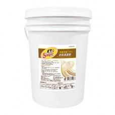 【毛寶S】除菌芳香地板清潔劑20kg(木質松香)